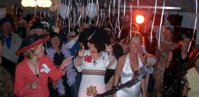 20040605 Bruiloft Freek Wevers Little Sister bruiloftsband041