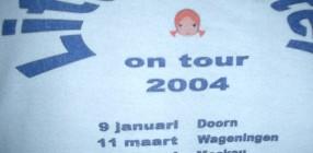 20040921 Heeren van Aemstel Little Sister coverband043